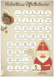 sint-kalender