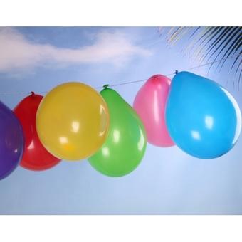 ballonnenweek