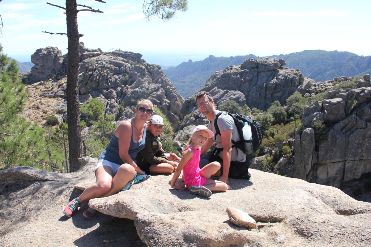 Reisverslag: een rondreis op Corsica - een must voor je reis - bucket list!