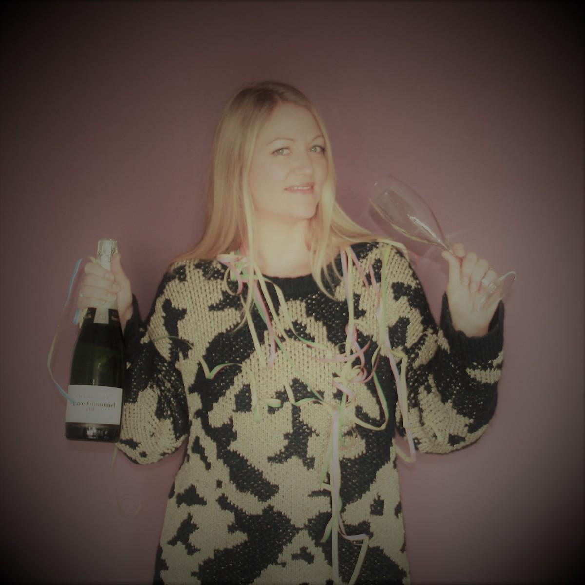 Started up: tijd voor champagne!