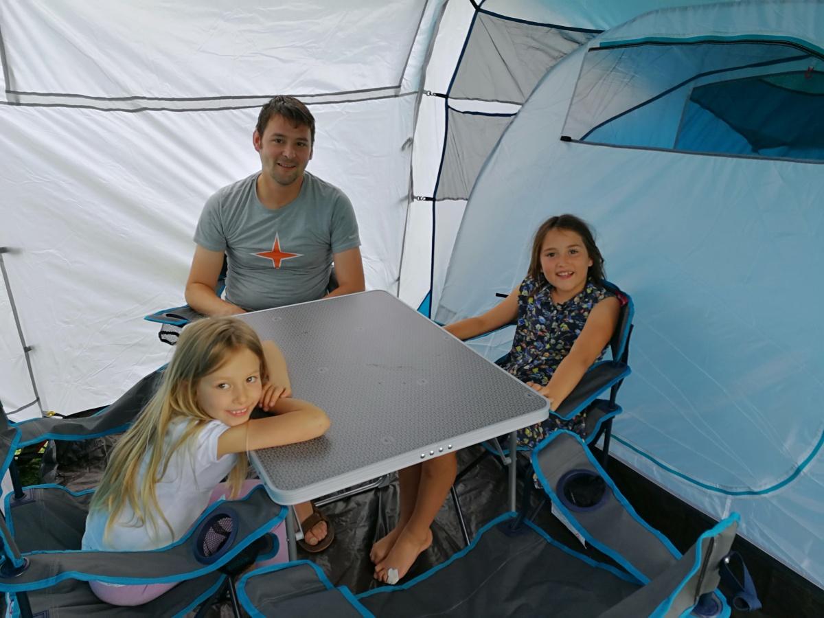 Kamperen in Slovenië met kinderen: wij gaan dat gewoon doen!